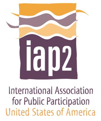IAP2 USA logo