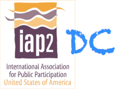 IAP2USA DC Meetup