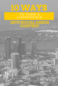 10-Ways-to-Turn-a-Conference-into-Social-Media-Content
