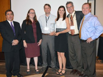 2015 IAP2 USA and IAP2 Canada Core Values Award Winners