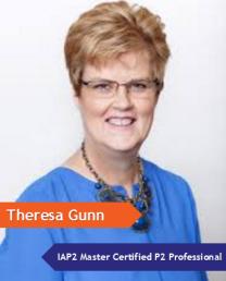 Theresa Gunn