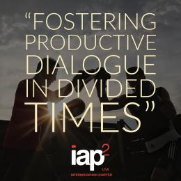 Divided Dialogue