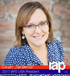 LeahJaramillo - presMessage sq